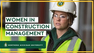 Women in Construction Management