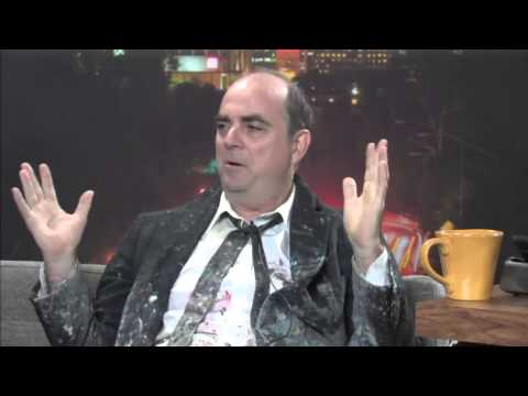 John Kilduff on The Tom Green Show