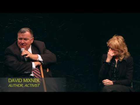 Temperamentals TalkOUT 7 - Judith Light & David Mixner