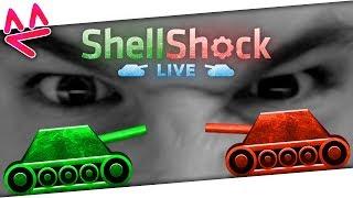 ICH GLAUB ER HACKT! ➤ Shellshock Live [edit. Gameplay] [deutsch/german] | Fabinc.