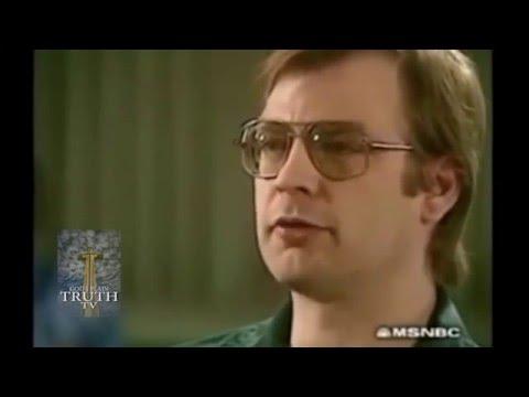 Jeffrey Dahmer's Good Confession