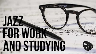 Baixar Jazz for Work & Study - Instrumental Jazz, 2hrs Relaxing Background Music, Café Music for Work