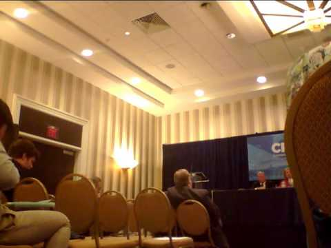 Shelley Moore Capito defends coal at CPAC 2013
