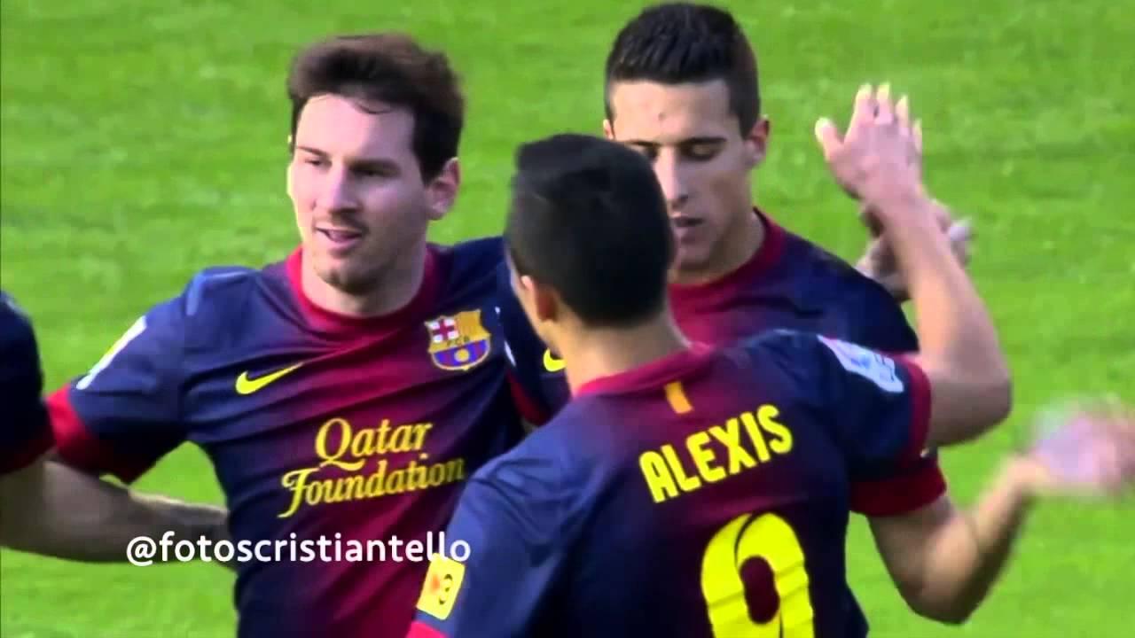 Mejores goles de Cristian Tello / Cristian Tello's best goals (Barcelona-Porto)