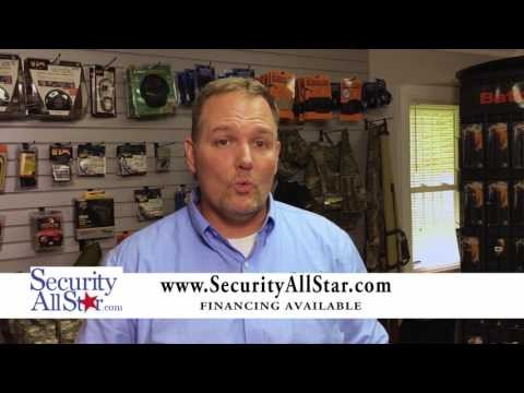 Apartments:  NO CONTRACT Interlogix UltraSync Hub Perfect Security Solution by SecurityAllStar.com