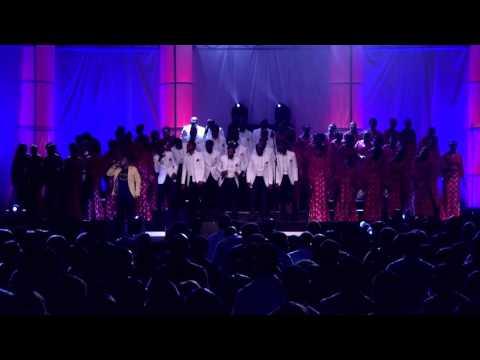 3  TIM GEOFFREY and Lagos Community Gospel Choir (LCGC) BEYOND MUSIC