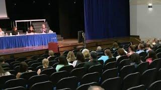 Grosse Pointe school board votes on school closures