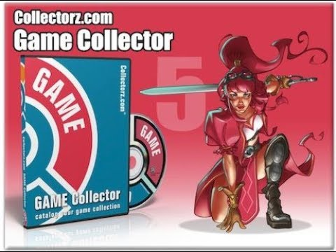Video Game Collection | Collectorz Software