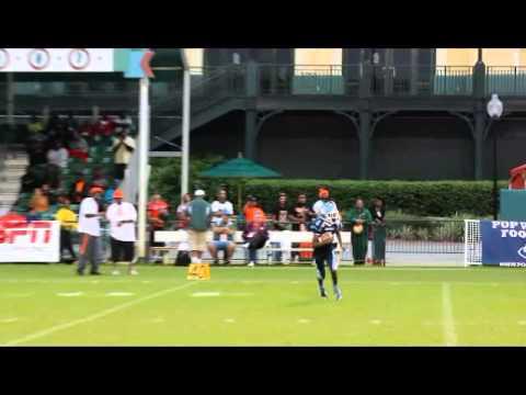 WATKINS HORNETS VS FLORIDA CITY RAZORBACKS 2014