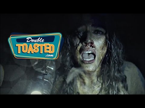 THE BLAIR WITCH 2016 MOVIE REVIEW - Double Toasted Highlight