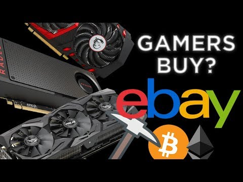 Should Gamers Buy Used GPUs From Miners?