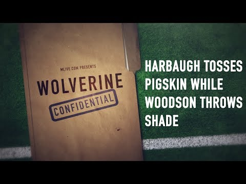 Wolverine Confidential: Unpacking Charles Woodson's Ohio State comments