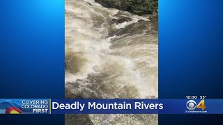 2 Women Dead In Separate Gunnison River Accidents