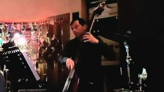 Video Martin A  Jenkins jazz Trio Promo download MP3, 3GP, MP4, WEBM, AVI, FLV Agustus 2018