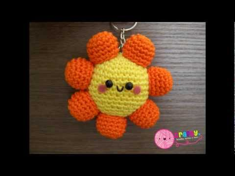 Tutorial Caracol Amigurumi Snail (English Subtitles) Doovi