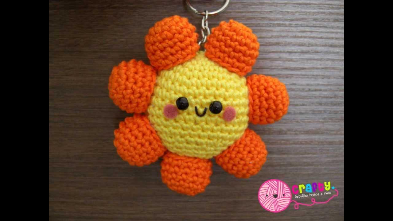 Amigurumi Pokemon Paso A Paso : amigurumi crochet detalles - YouTube