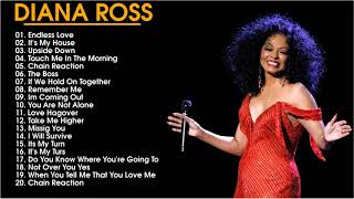 Diana Ross Greatest Hits- Diana Ross Best Songs