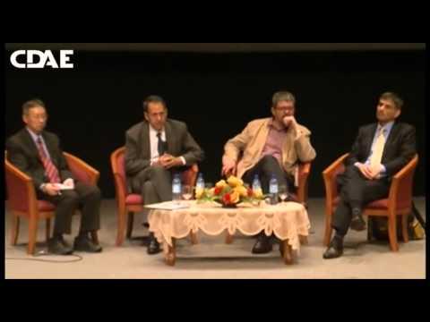 Q&A Forum : The Global Classroom - Part 1