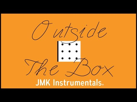 🔊 Outside The Box - Mystic Hard Banging Trap Beat Instrumental