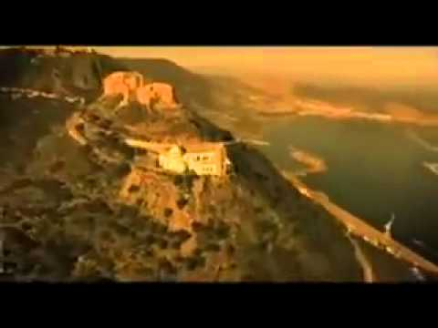Algeria Promo Tourism Video