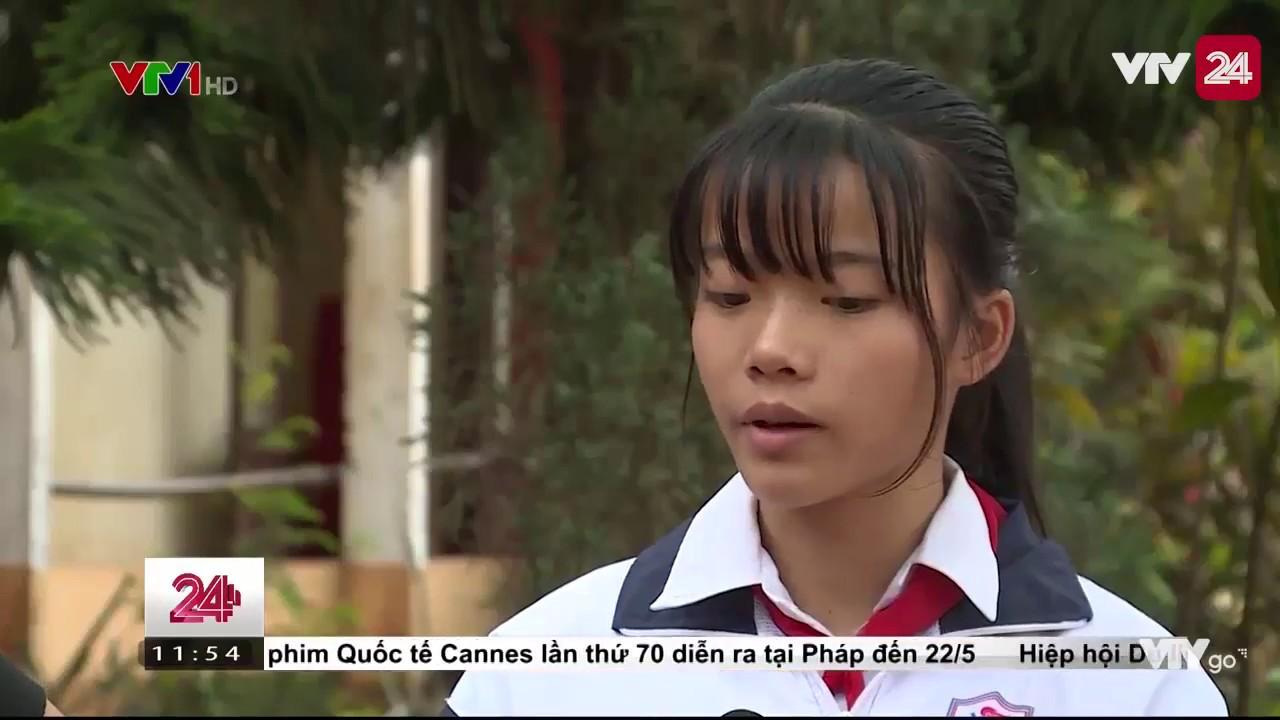 CÔ BÉ MẮC BỆNH XƯƠNG THỦY TINH   VTV24