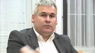 Paweł Skrzywanek. Z cyklu wywiady z twórcami ruchu Solidarności-Polsko-Czesko-Słowackiej.