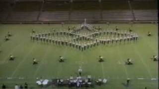 NSHS Band  - Evita Area Marching Contest.mp4