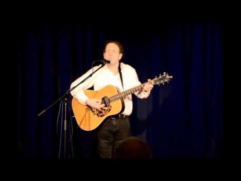 """Tom Kirk - """" Die Ballade vom reichen und vom armen Mann"""", live im EigenArt, 12.03.2016"""