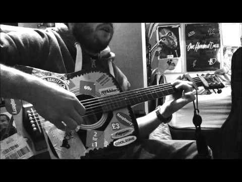Anadel - In the water cover