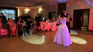 Lee Live: Norton House Hotel, Edinburgh: This Magic Moment - First Dance (4K Ultra HD)