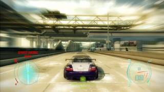 Need for speed Undercover - BMW M3 GTR E46 Need for speed Most Wanted 2012