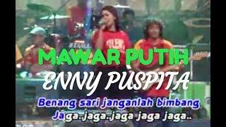 MAWAR PUTIH  - ENNY PUSPITA - TALENTA MUSIC JEPARA