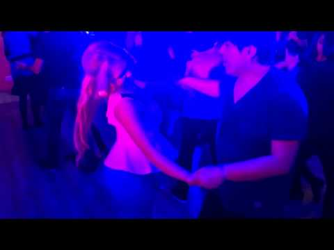 00100 AMS ZNL Zouk Festival Social Dances 2017 Elizabeth & Ken ~ video by Zouk Soul