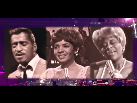 Shirley Bassey / Sammy Davis Jr / Ella Fitzgerald - (...Sings The Great American Song Book)