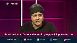 ''Gustavo Fenerbahçe'ye seviye atlatır'' (Futbol Net 22 Ağustos 2019)