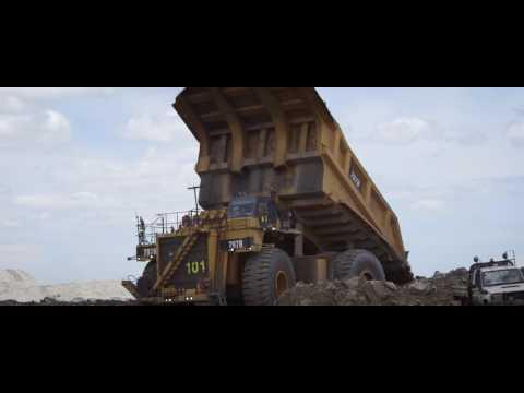 Fleet Management: Using Data To Successfully Manage Ultra-Class Trucks