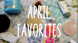 ☯April Favorites☯ Thumbnail