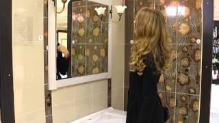 как подобрать мебель для ванной комнаты / Магазин Лео(, 2013-12-04T10:47:09.000Z)