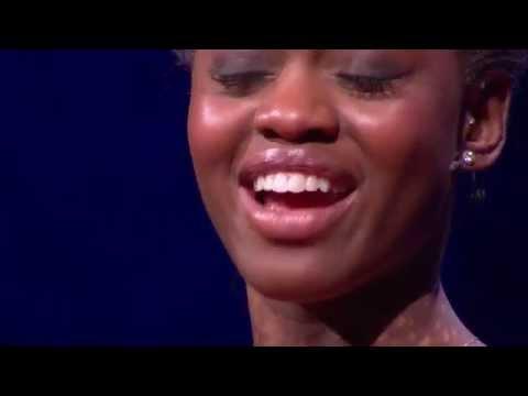 From 'devil's child' to star ballerina | Michaela DePrince | TEDxAmsterdam 2014