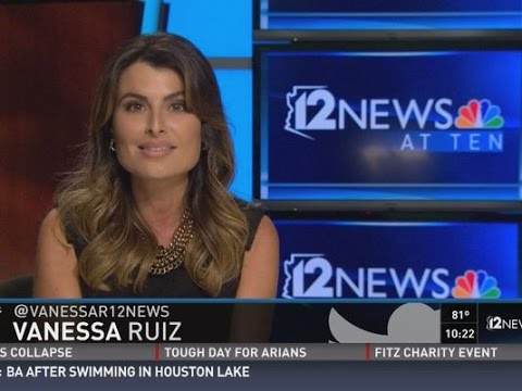 Una presentadora de la TV en EE.UU. pide perdón por su acento hispano