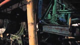 Колесный пароход  «К.М.Станюкович»(Пробный пуск паросиловой установки парохода «К.М.Станюкович», 2010-09-27T06:23:55.000Z)