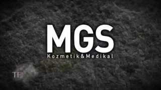 Gambar cover MGS Tekno Güzellik
