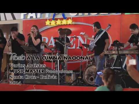 VIDEO: Tributo a la Cumbia Nacional