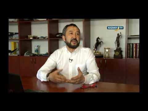 """Regional focus"" (26.05.2016)-Kazakh TV-eng"