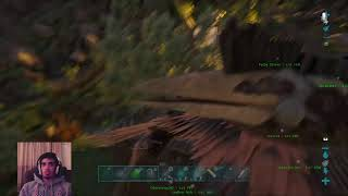 BUILDING BASE!!TAMING NEW DINOS!!! EP #13 (Ark Survival Evolved)//!!! Typical Gamer #1 FAN