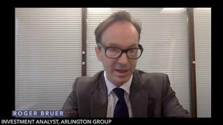 Roger Breuer, Arlington Group | Porphyry Wave Riders Virtual Conference