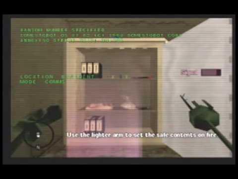 GTA: VCS: Mission #54 - Domo Arigato Domestoboto