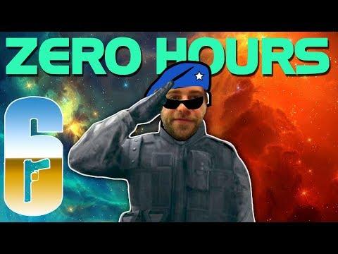 The POWER of ZERO Hours...