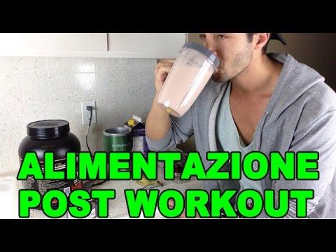 alimentazione-post-workout---frullato-proteico