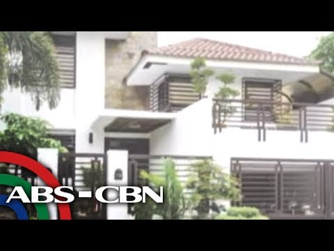 Rated K: Sam, Maja, Robi show off their homes